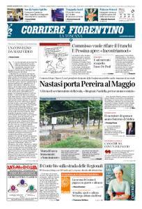 Corriere Fiorentino La Toscana – 29 agosto 2019