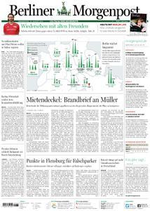 Berliner Morgenpost – 29. August 2019