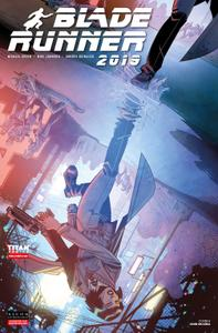 Blade Runner 2019 007 2020 3 covers digital Son of Ultron