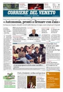 Corriere del Veneto Venezia e Mestre – 26 giugno 2020