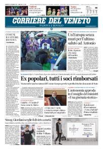 Corriere del Veneto Padova e Rovigo – 21 dicembre 2018