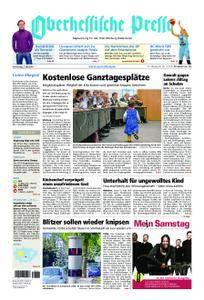 Oberhessische Presse Marburg/Ostkreis - 03. Mai 2018
