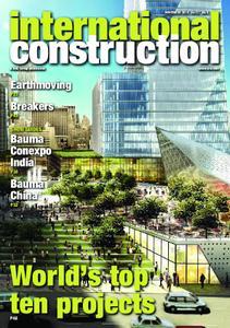 International Construction – November 2018