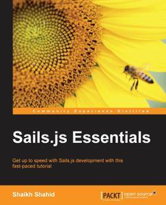 Sails.js Essentials (Repost)