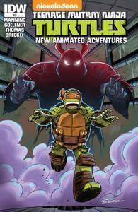 Teenage Mutant Ninja Turtles - New Animated Adventures 023 2015 Digital