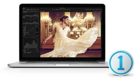 Capture One Pro 9.1 build 9.1.0.82 Multilangual Mac OS X