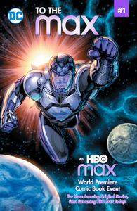 To the Max 001 2020 digital Son of Ultron