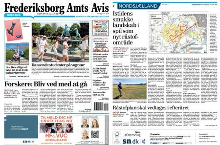 Frederiksborg Amts Avis – 27. juni 2020