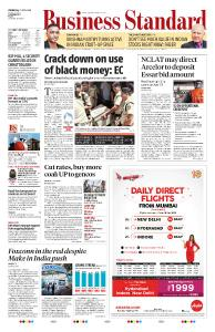 Business Standard - April 10, 2019