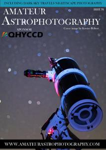 Amateur Astrophotography - Issue 76 2020