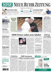 NRZ Neue Ruhr Zeitung Essen-Postausgabe - 05. Februar 2019