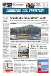 Corriere del Trentino – 30 agosto 2019