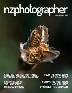 NZPhotographer - May 2021