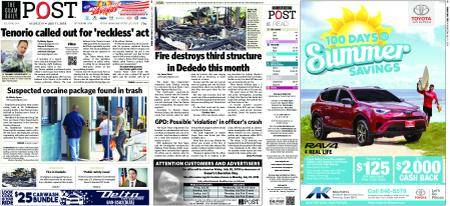 The Guam Daily Post – July 11, 2018