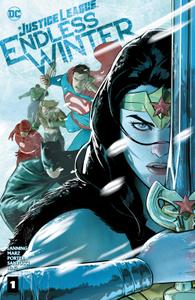 Justice League-Endless Winter 001 2021