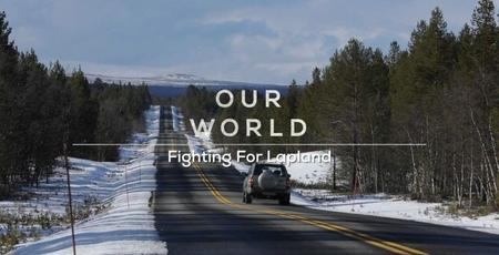 BBC Our World - Fighting for Lapland (2019)