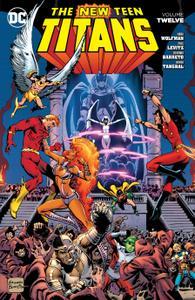 The New Teen Titans v12 (2020) (digital) (Son of Ultron-Empire