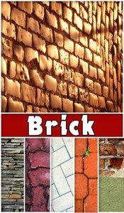 Textures - Brick