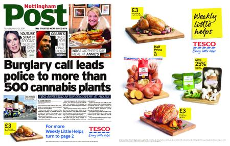 Nottingham Post – March 21, 2019