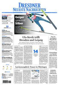 Dresdner Neueste Nachrichten – 30. Dezember 2019