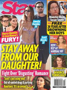 Star Magazine USA - December 14, 2020