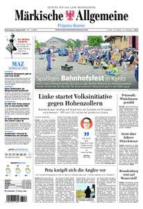 Märkische Allgemeine Prignitz Kurier - 08. August 2019