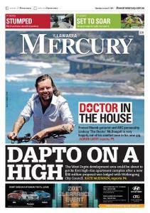 Illawarra Mercury - January 20, 2018