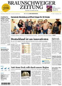 Peiner Nachrichten - 18. Oktober 2018
