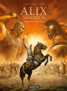 Alix Senator 04-The Demons of Sparta 2015 Scanlation phillywilly