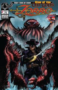 Zorro-Rise of the Old Gods 02 of 04 2019 digital Son of Ultron
