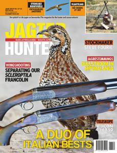 SA Hunter/Jagter - July 2019