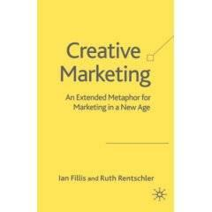 Creative Marketing: An Extended Metaphor for Marketing in a New Age