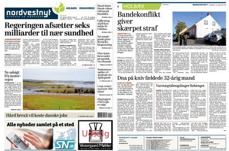 Nordvestnyt Holbæk Odsherred – 16. januar 2019