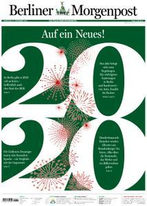 Berliner Morgenpost – 31. Dezember 2019