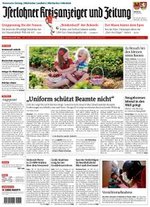 Iserlohner Kreisanzeiger – 18. Juni 2019