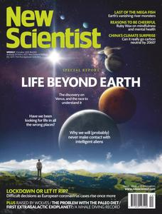 New Scientist Australian Edition – 03 October 2020