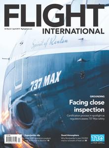 Flight International - 26 March 2019