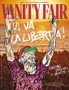 Vanity Fair Italia – 17 giugno 2020