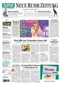 NRZ Neue Ruhr Zeitung Essen-Postausgabe - 07. Mai 2018
