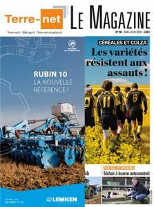Terre-net LE Magazine - Mai-Juin 2019