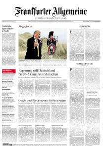 Frankfurter Allgemeine Zeitung - 6 Mai 2021