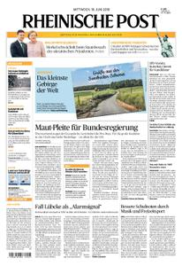 Rheinische Post – 19. Juni 2019
