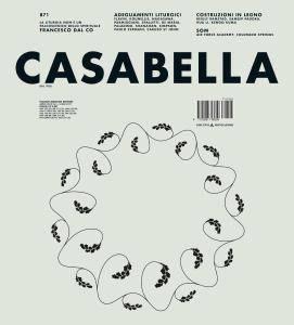 Casabella - Marzo 2017