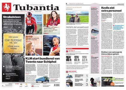 Tubantia - Enschede – 04 mei 2019