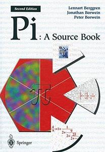 Pi : a source book