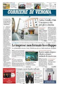 Corriere di Verona – 04 dicembre 2018