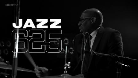 BBC - Jazz 625 Live: For One Night Only (2019)