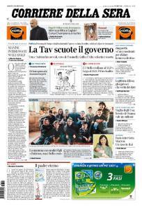 Corriere della Sera – 02 marzo 2019