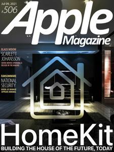 AppleMagazine - July 09, 2021