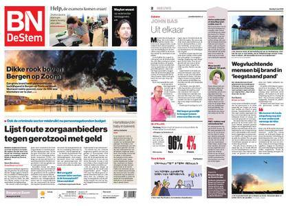 BN DeStem - Bergen op Zoom – 08 mei 2018